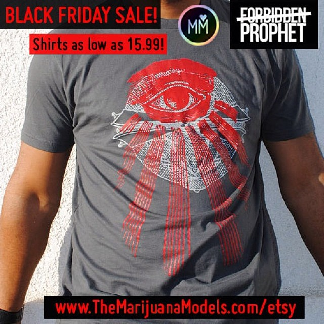 BLACK FRIDAY SALE! Shirts as low as $15.99! Check em out--link in bio! 😙