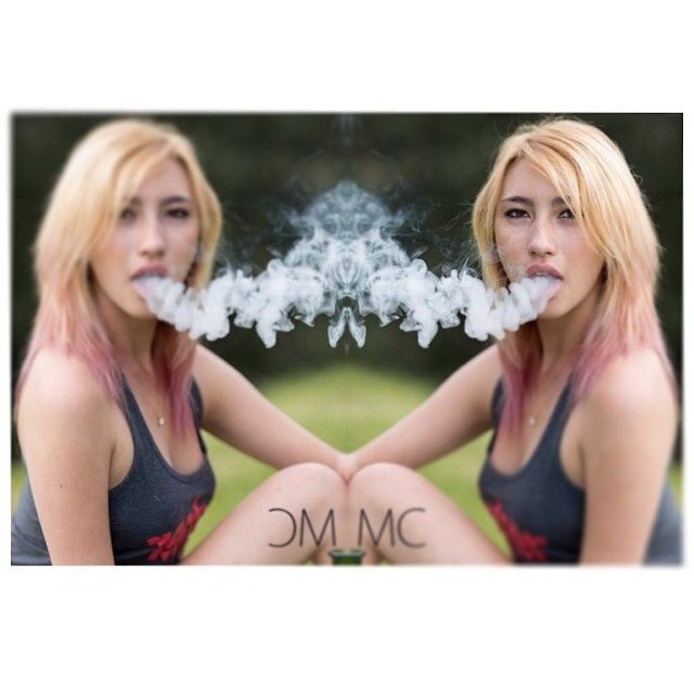 ♡☮ [@i_was_so_fuckin_high_when_i ] Featured Model on TheMarijuanaModels.com :@michael_chad →BIG NEWS! Our social network @KUSHCommon is now available for Apple and Android!!!!