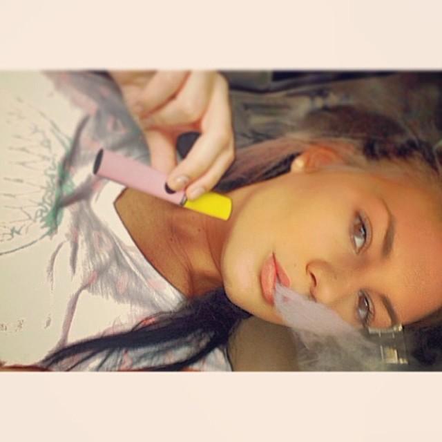 ♡☮ @kkcmilo ☮♡ Featured Model on TheMarijuanaModels.com ❀Tag→