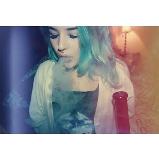 ♡☮ @padoga ☮♡ Featured Model on TheMarijuanaModels.com ❀Tag→