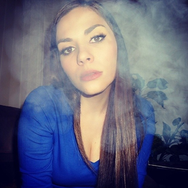 ♡☮ @sugartits_420 ☮♡ Featured Model on TheMarijuanaModels.com ❀Tag→
