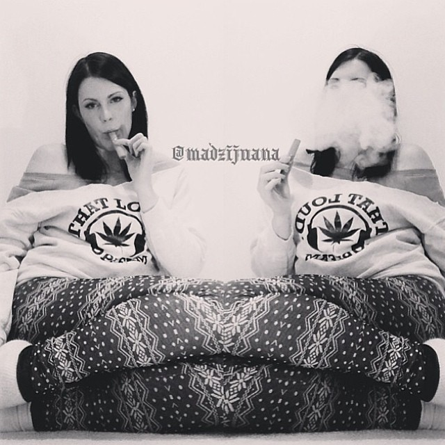 [[@madzbotwinning]]  OG Featured Model on TheMarijuanaModels.com