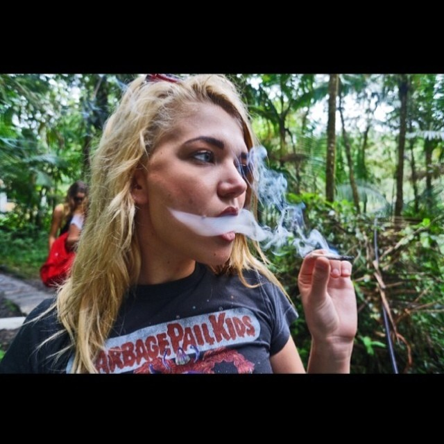 @happytokes Featured Model on TheMarijuanaModels.com >Join our international cannabis family! @KUSHCommon.com<