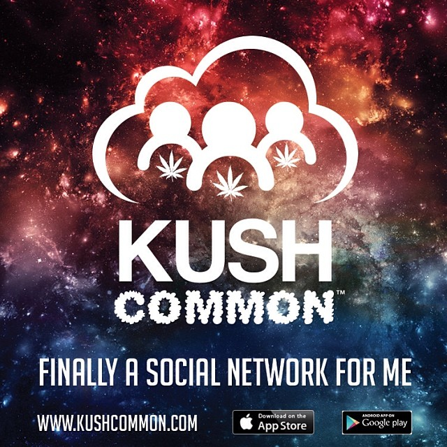 Brought to you by moi  >>@kushcommon<<