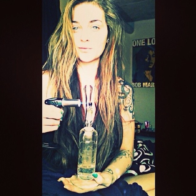 [[Featured Model @lsd710]] TheMarijuanaModels.com [[@KUSHCommon - our social network for the international cannabis community]]
