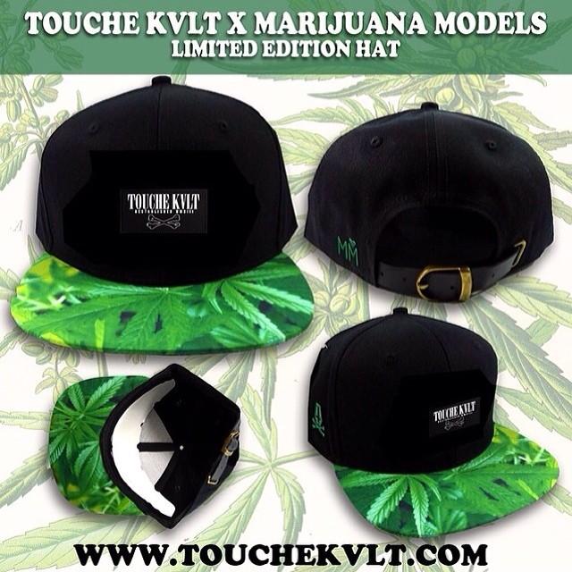 LIMITED EDITION x @TOUCHEKVLT 😬😬😬 www.touchekvlt.com