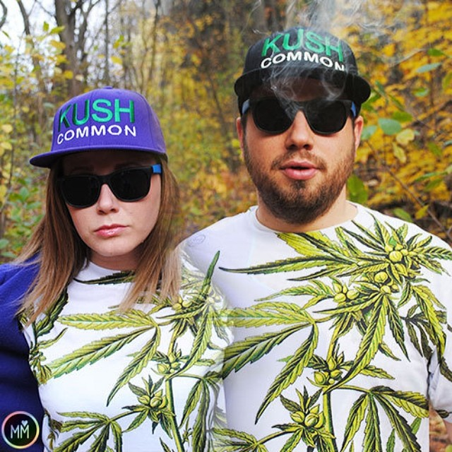 ONLY Women's M and Men's S left! NO reprints or restocking! 😬Free pack of slaps with your order!  Link in bio TheMarijuanaModels.com/etsy