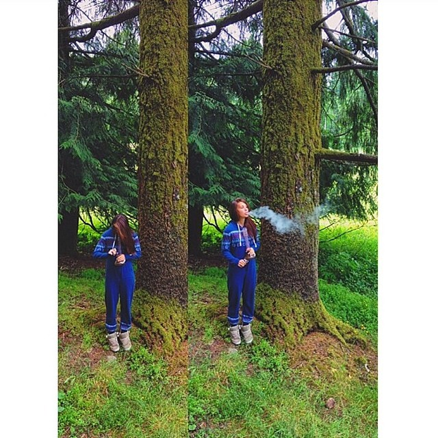 Ft Model @_tokerella 🌲
