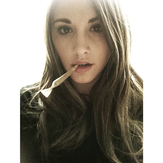 Ft Model @christinamarieco