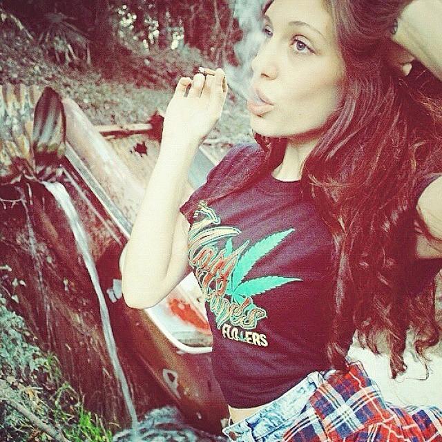 Ft Model @hippyganjagypsy ️️️️️️️️️️️ .::SHOP.KUSHCOMMON.COM::.