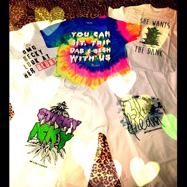 @juiiiicyj 's & collection! Lots of love bb! .::️SHOP.KUSHCOMMON.COM::.