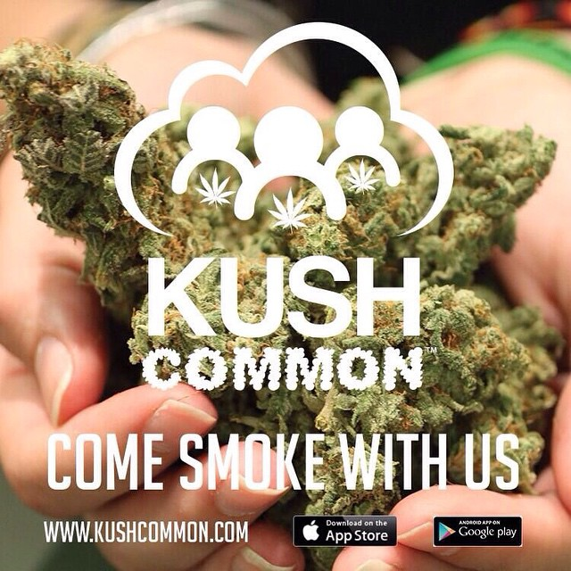 Our social network is available in the Apple App Store & on Google Play for Androids. BUT for best user experience go to our website KUSHCOMMON.COM!️ We love the CANNAFAM that continues to grow there Everything we do is out of our little home and made/done with love for this community. JOIN US!