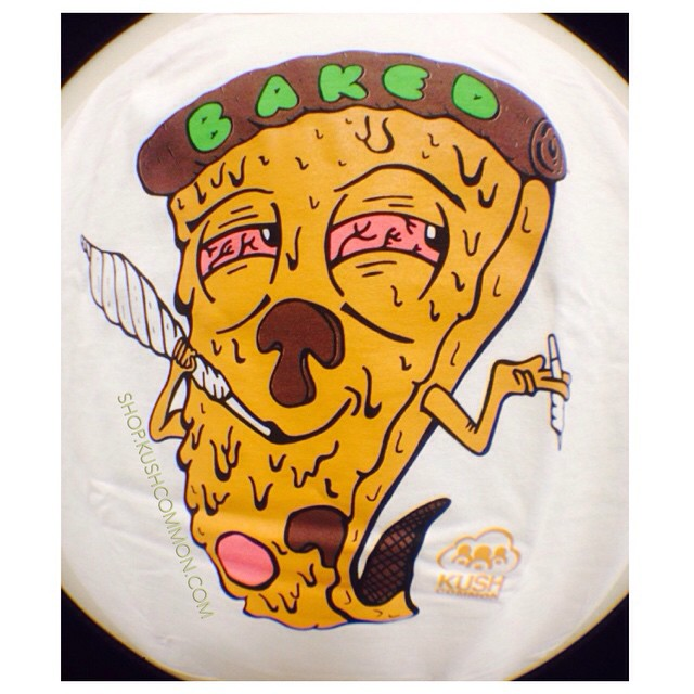 Snag Mr. Baked up before he's gone!  Available for && from ️SHOP.KUSHCOMMON.COM