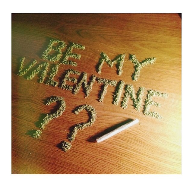 :@rainier_rec Sending lots of love to everyone on this Friday the 13th ️️Tag your valentine, bff, or just...be mine!️