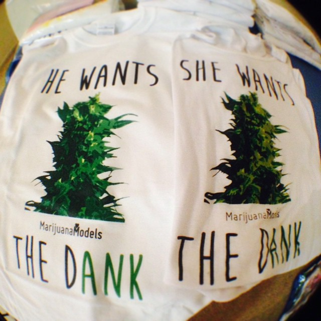 We already know She Wants the Dank. Maybe He Wants the Dank too? Had requests so made this version Link to our shop in my bio!