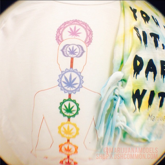 ∞Balance your chakras∞ 🌳🌍 T-shirts and tanks available in men's and women's sizes in our shop! Link in bio ️Worldwide shipping