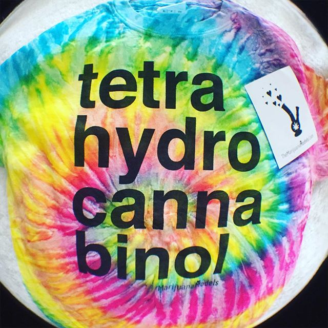 It may be time to bring that OG sticker back on a tee! Unisex tie dye tetra tees available in our shop! Link in bio