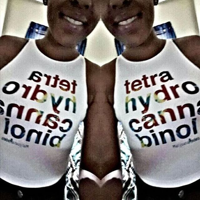 •••ⓣⓗⓒ••• Thanks for your support @qween_shit ️ We've got ONE Men's/unisex $10 Tank in our  sale section!!! ⓁⒾⓃⓀ ⓉⓄ ⓈⒽⓄⓅ ⒾⓃ ⒷⒾⓄ Also available as a tee and crop top!