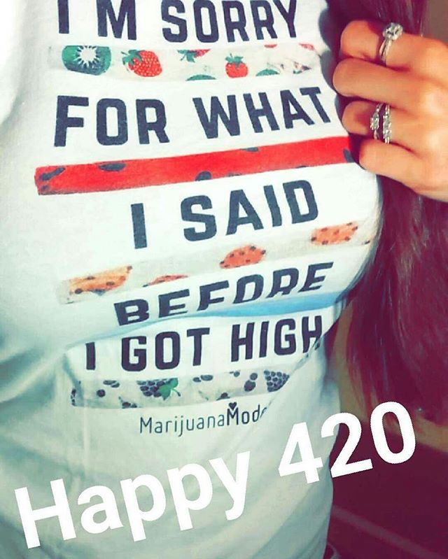 "️LAST CHANCE️HAPPY 420️Celebrate with 25% OFF OF OUR ENTIRE STORE! Just use ""HAPPY420"" at checkout📬 shop.kushcommon.com 📸Always_Soaring from Twitter"