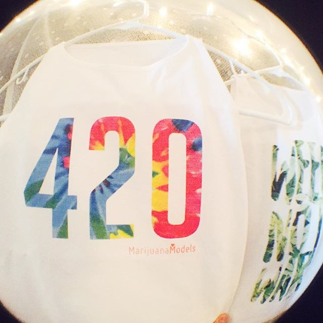 Who's ready for 420️ Should we do a sale?? 📬Shop & at www.shop.kushcommon.com️